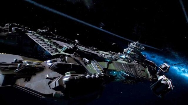 Star Citizen – бюджет в 30 миллионов долларов