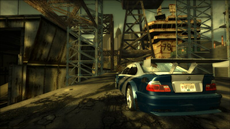 Nintendo Wii U включена в список целевых платформ NFS: Most Wanted