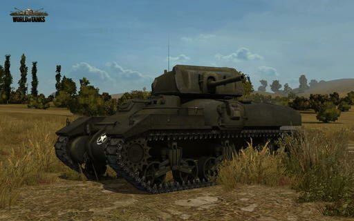 Стартовало тестирование World of Tanks: Xbox 360 Edition